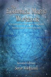 Elemental Magic Workbook 2nd Edition Cover